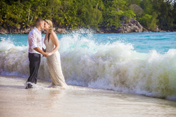 Seychelles Wedding Intendance